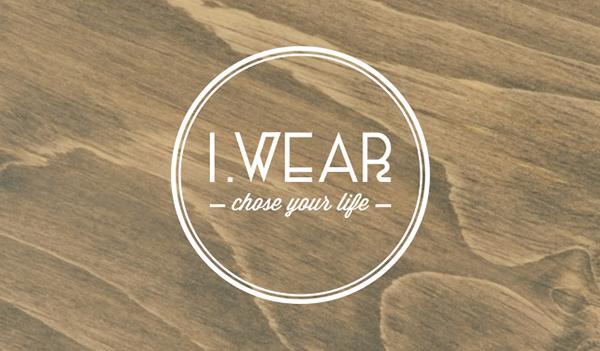 logo I.Wear